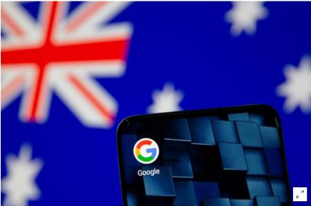 Googleaustralia
