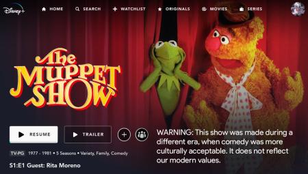 Muppetspeech