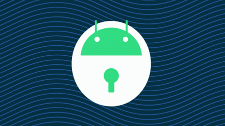 Android update malware