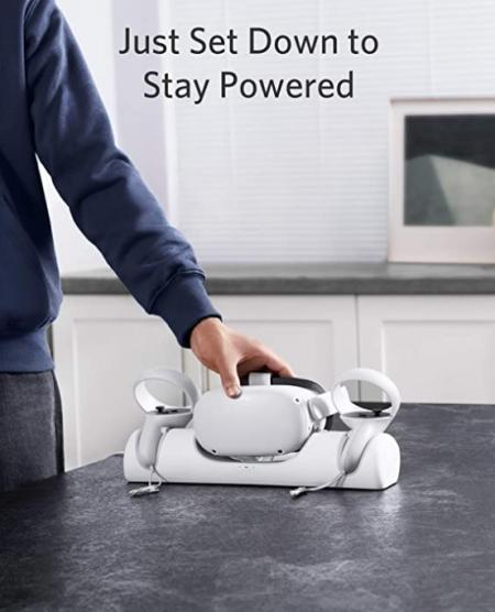 Oculuschargingstand