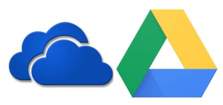 Googledriveonedrive