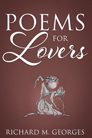 Cover Art - Poems For Lovers