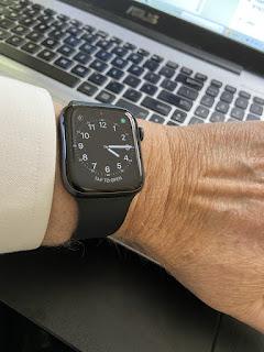Smartwatchexecupundit
