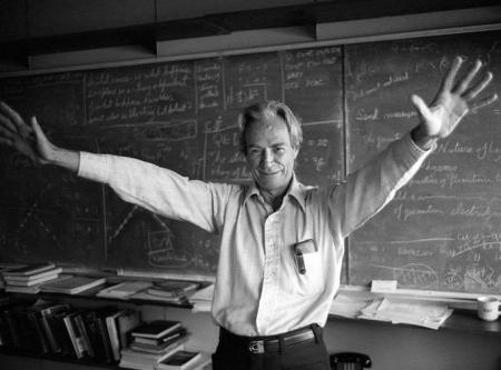 Feynmann