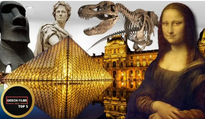 Virtualmuseums