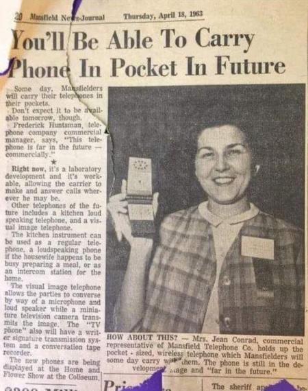 Pocketphone