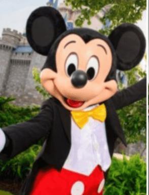 Disneymickeymouse