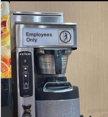 Coffeecemployees
