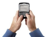 Blackberryman