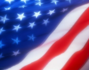 Flagfourthjuly