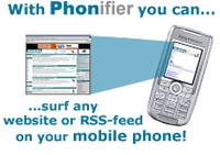 Phonifier