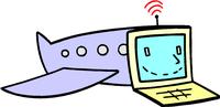 Airplaneinternet
