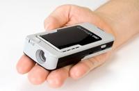 Pocketprojector
