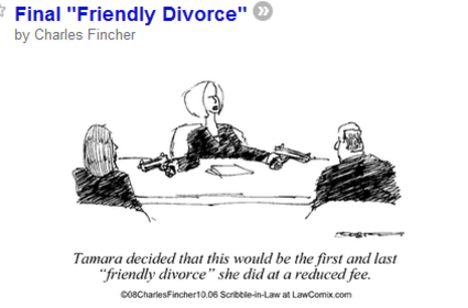 Friendlydivorce