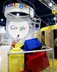 Googlebooth