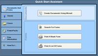 Futurelawyer ProDoc Document Assembly Software Automated Legal - Legal document assembly