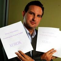 Xeroxpapere