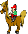 Oldhorse